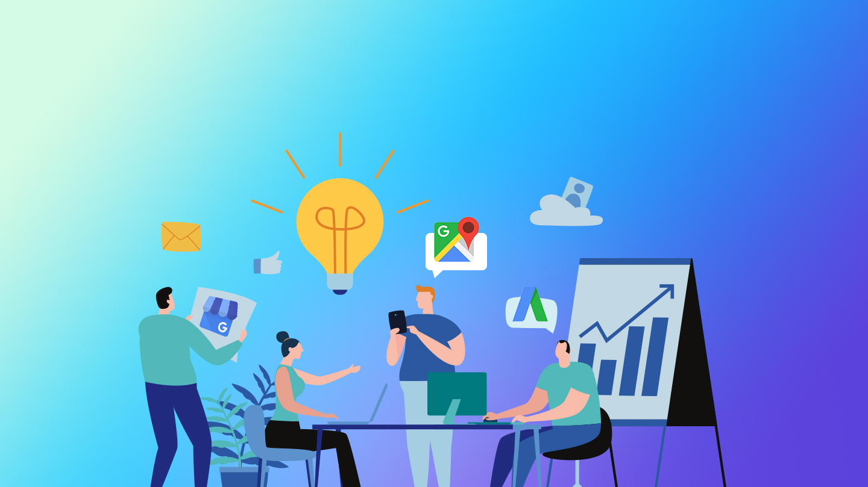 5 ferramentas do Google para pensar em inovação