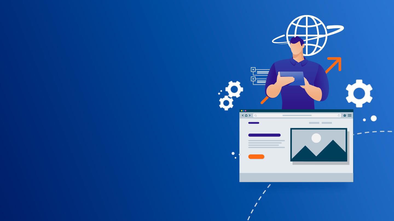 Como criar um Site Profissional Passo a Passo?