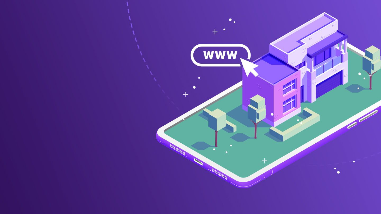 Como Criar Um Site de Imobiliária?