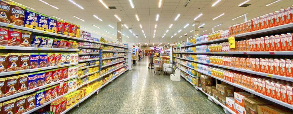Como criar supermercado online
