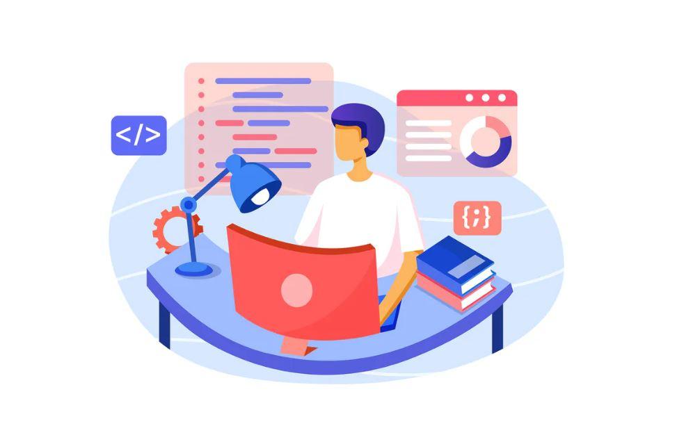 criar site com pagamento online