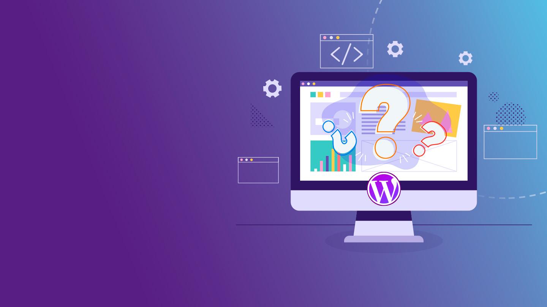 Vale a pena desenvolver um site no WordPress?