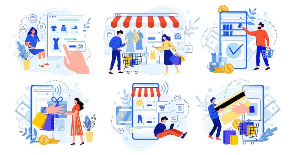 Importância do UX Design para o e-commerce